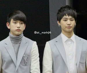 jaebum, JB, and jj image