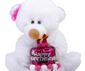 birthday, gift, and happy image