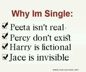 jace, harry potter, and peeta image