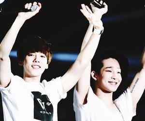 winner, yg, and taehyun image