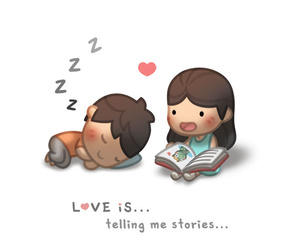 cute and love image