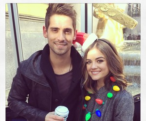 christmas, jean luc bilodeau, and couple image