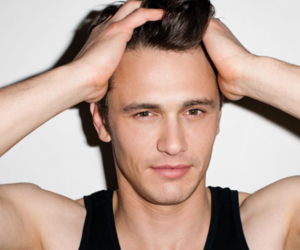 handsome, james franco, and hot guy image