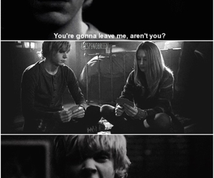 forever, tate, and violet image