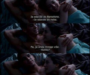 forever, mario casas, and love image