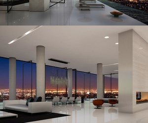 apartament, awesome, and view image