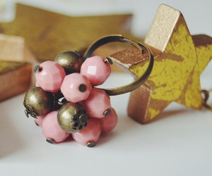 accessories, anillo, and complementos image