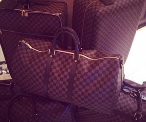 fashion, luxury, and LV image