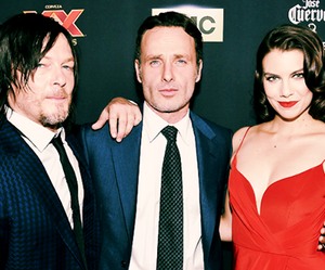 beautiful, cast, and norman reedus image