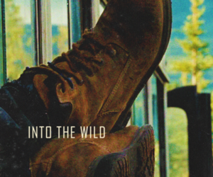 into the wild, wild, and boots image