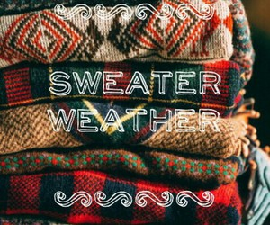 Christmas time, clothes, and cold image