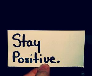 happy, quote, and positive image