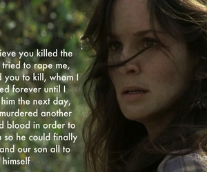 quote, rick grimes, and chandler riggs image