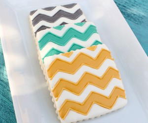 cooks and chevron cookie image