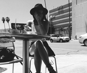 kylie jenner, style, and summer image