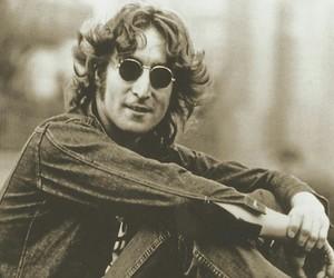 john lennon, grande, and 34 anos image