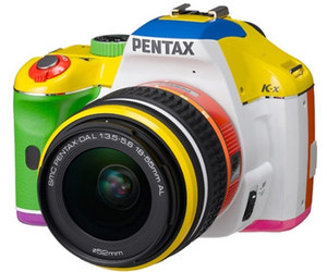 camera, colorful, and pentax image