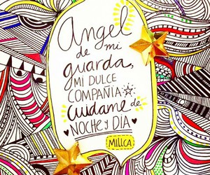 colorful, espanol, and frases image