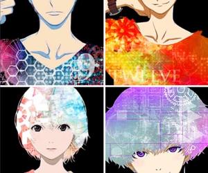 anime and zankyou no terror image
