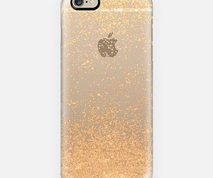 golden, sparkle, and transparent image