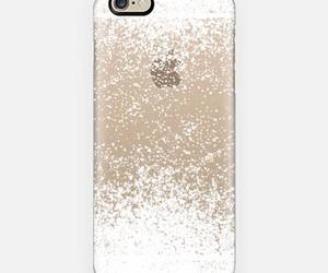 elegant, sparkle, and white image
