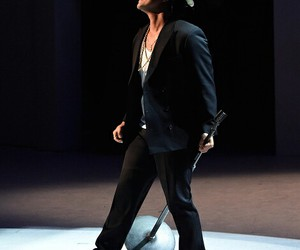 performing, smile, and bruno mars image