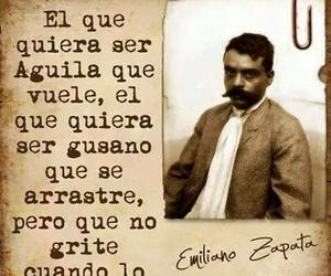 frases and emiliano zapata image