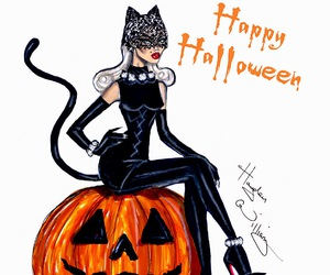 hayden williams, Halloween, and happy halloween image