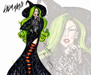 hayden williams, Lady gaga, and art image