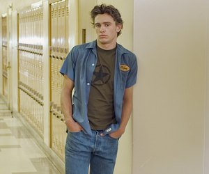 james franco and freaks and geeks image