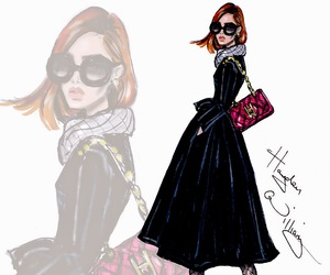 hayden williams, illustration, and art image