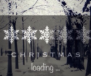 advent, loading, and snowy image