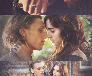 the mortal instruments, city of bones, and jace image