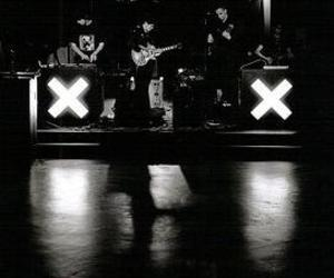 band, indie, and xx image