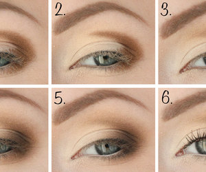 tutorial, beautiful, and beauty image