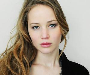 Jennifer Lawrence, hunger games, and the hunger games image