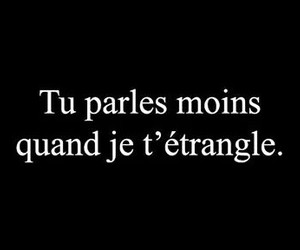 french, speak, and quotes image