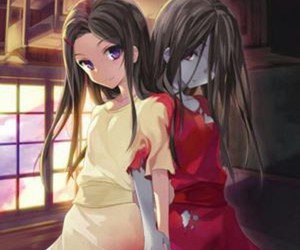 corpse party, anime, and sachiko image