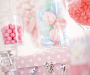 sweets drajes pink image