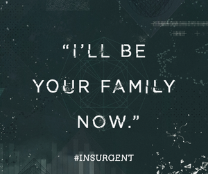 insurgent, family, and tobias image