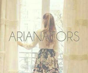 ariana grande, arianators, and ariana image