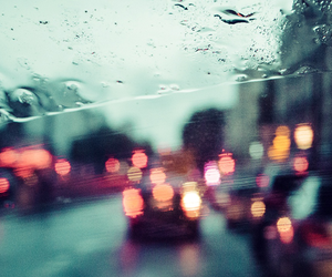 rain, background, and wallpaper image