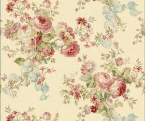 background, shabby chic, and vintage image