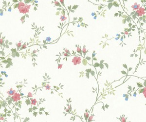 background, trail, and pink rose pattern image