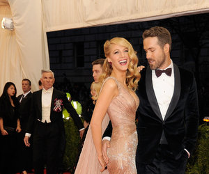 blake lively, love, and ryan reynolds image