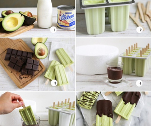 chocolate, Easy, and fit image