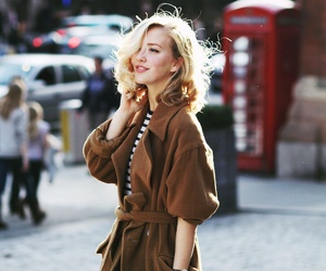 beautiful, camille, and coat image