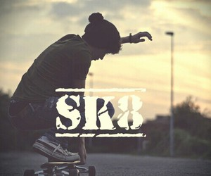 boy, photo, and sk8 image