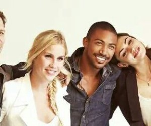 The Originals, rebekah, and klaus image