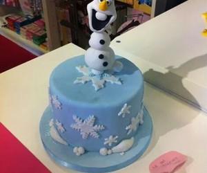 beautiful, cake, and disney image